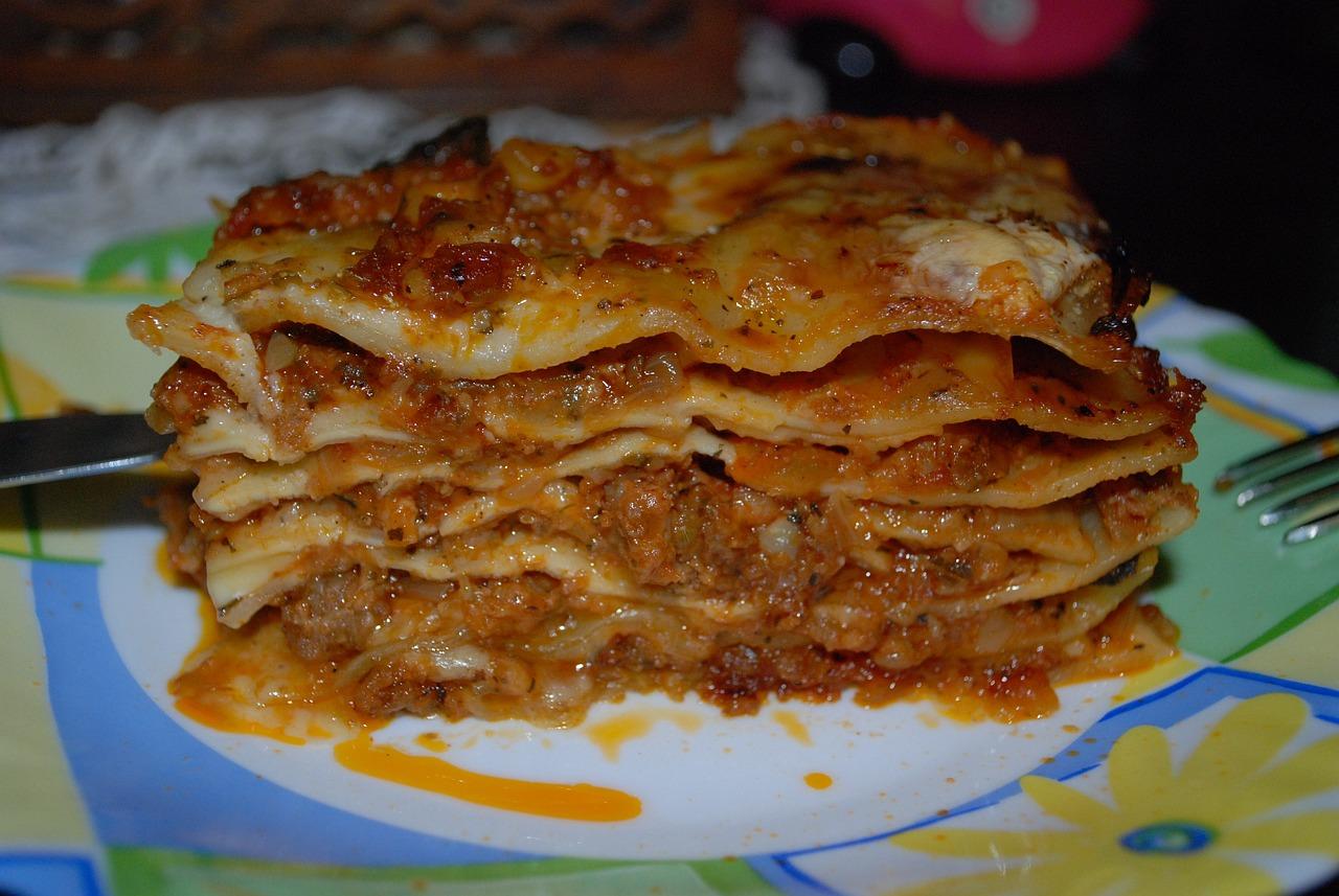 Лазанья - 8 рецептов приготовления в домашних условиях 21