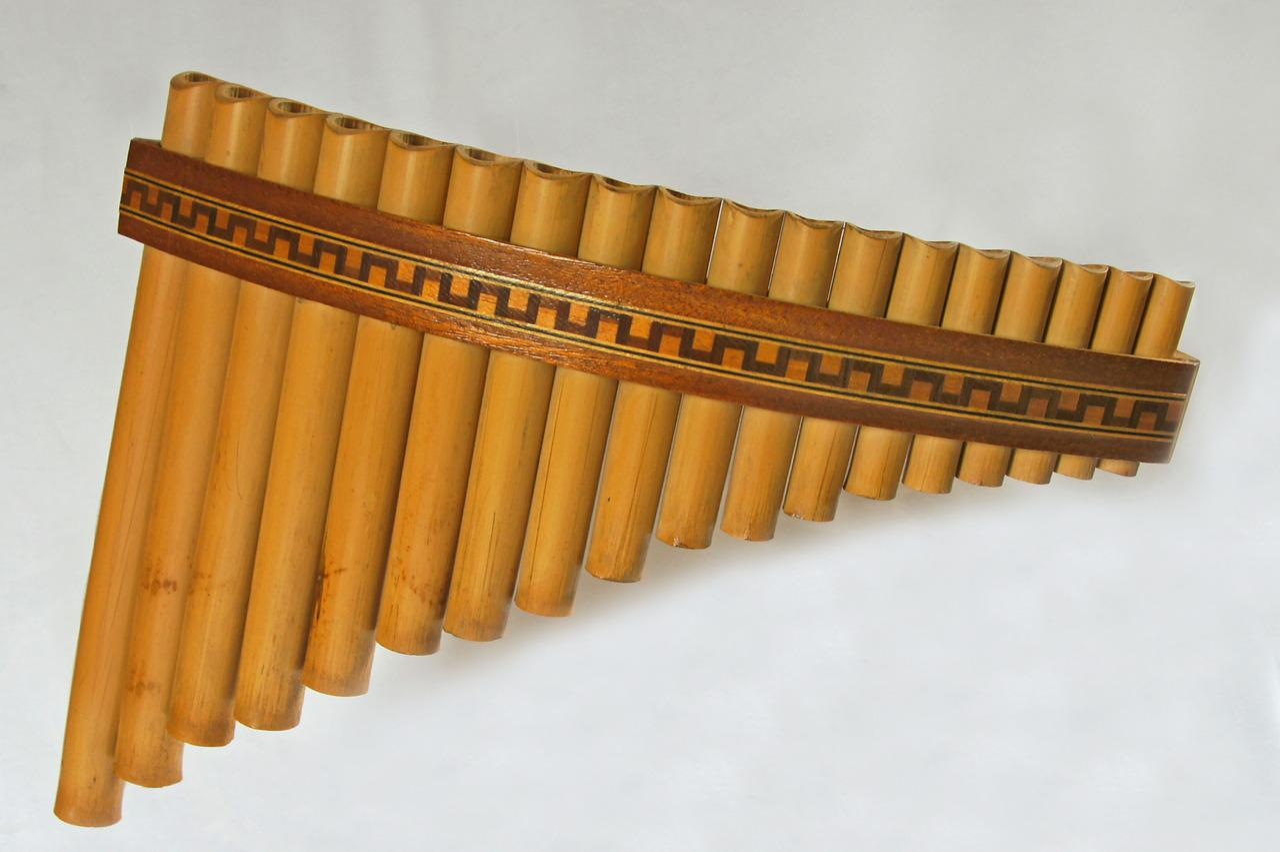 Как сделать флейту (свирель) своими руками 43