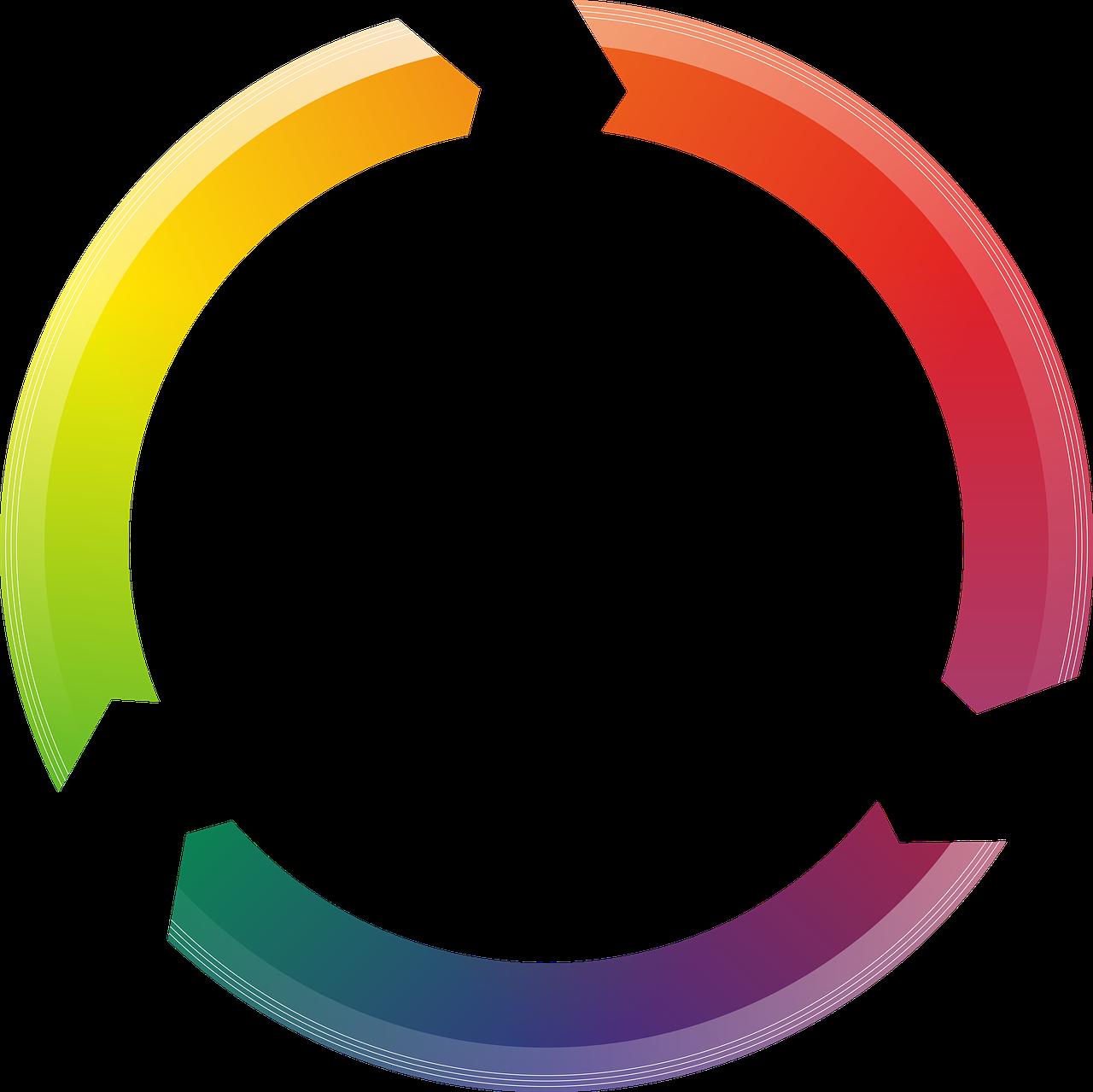 Создаем в фотошопе круглый логотип с декоративным 15