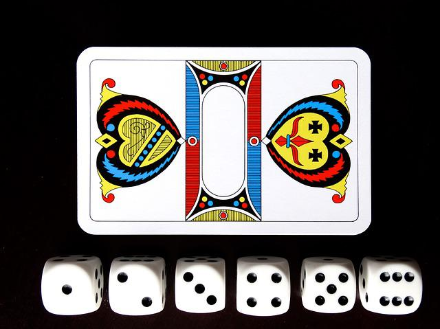 How to Play Lucky Numbers (Dice)