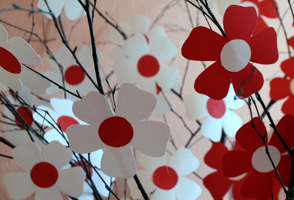 White-red, 11 Nov, Decoration, Independence Day