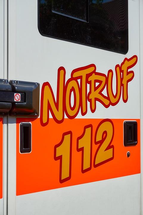 Ambulance, Asb, Emergency, 112, Doctor On Call, Medic
