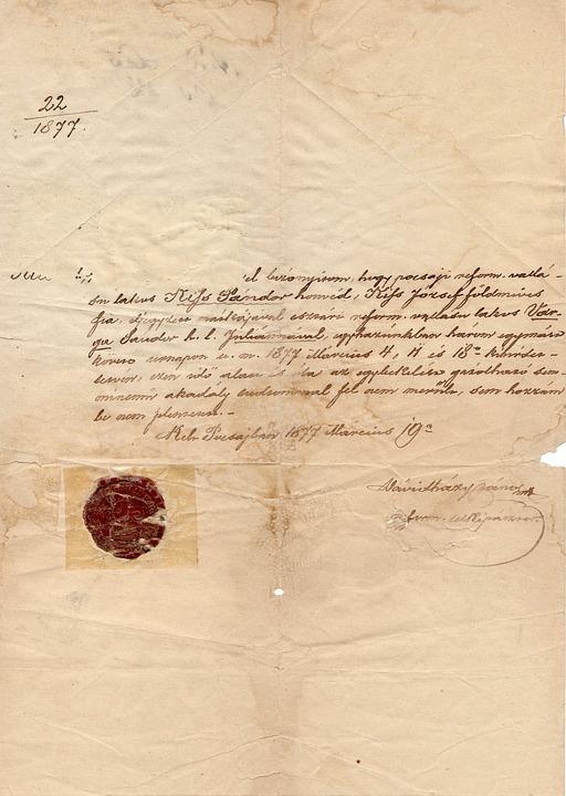 Hungarian, Writing, 1877, Culture, Communication
