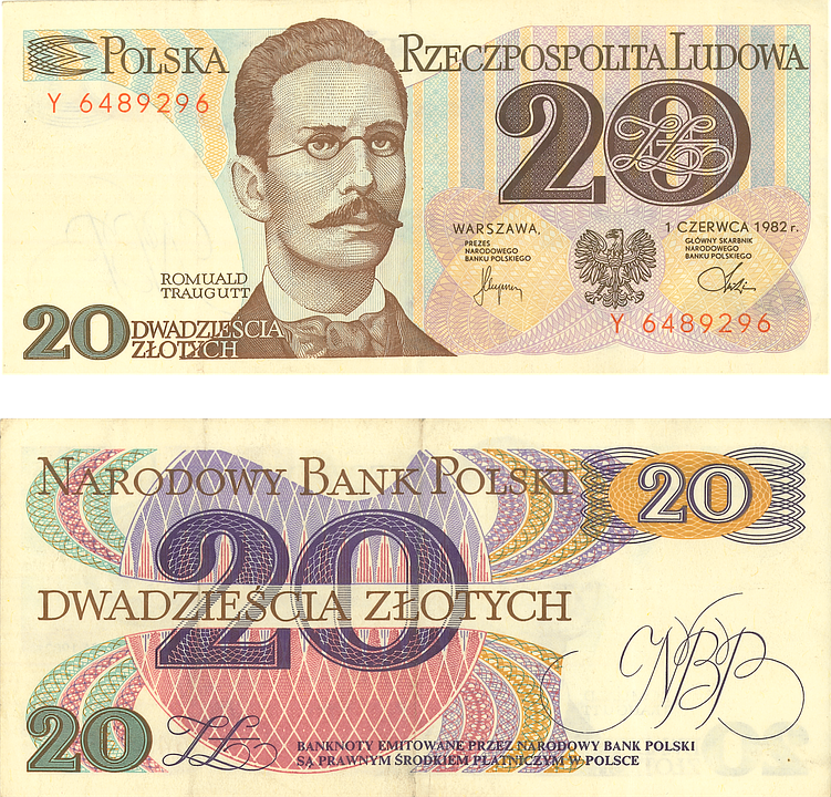 Money, Buck, 20 Russian Ruble, Old Money, The Greenback