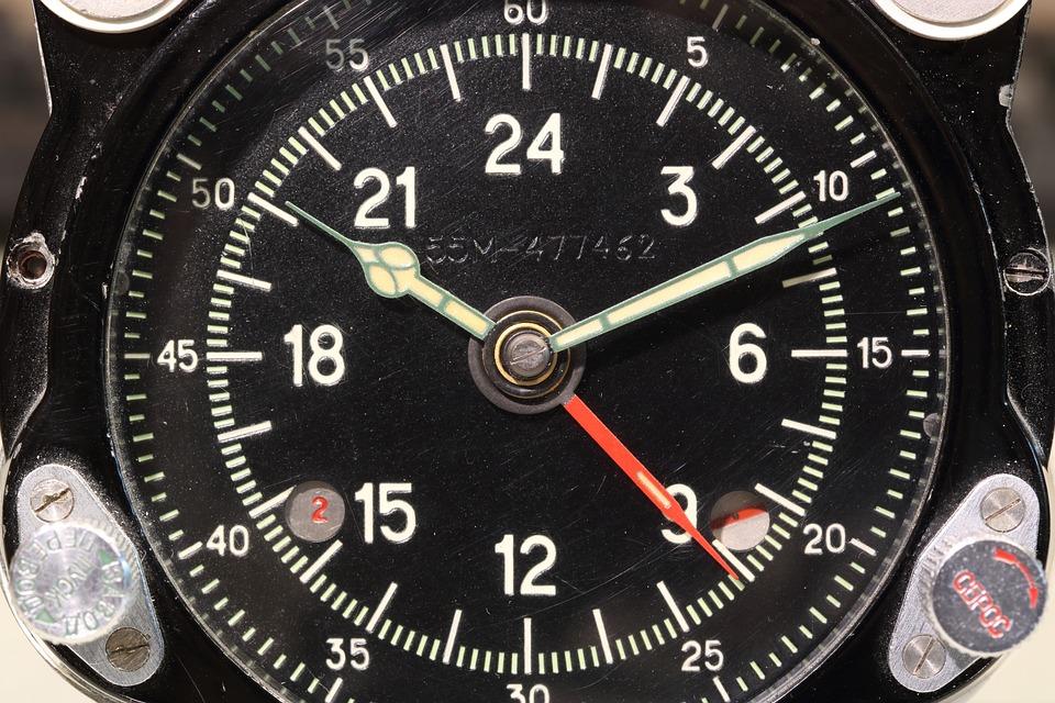 Clock, Russian, Ussr, Cccp, 24h, 24 Hour, Switch, Alarm