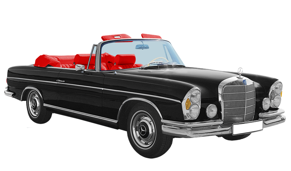 Free photo Vehicle Classic Style Car Model Glamour Vintage - Max Pixel