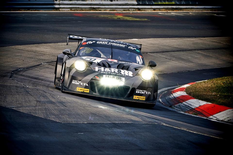 Porsche, Motorsport, Car Racing, Sport, Vln, 911