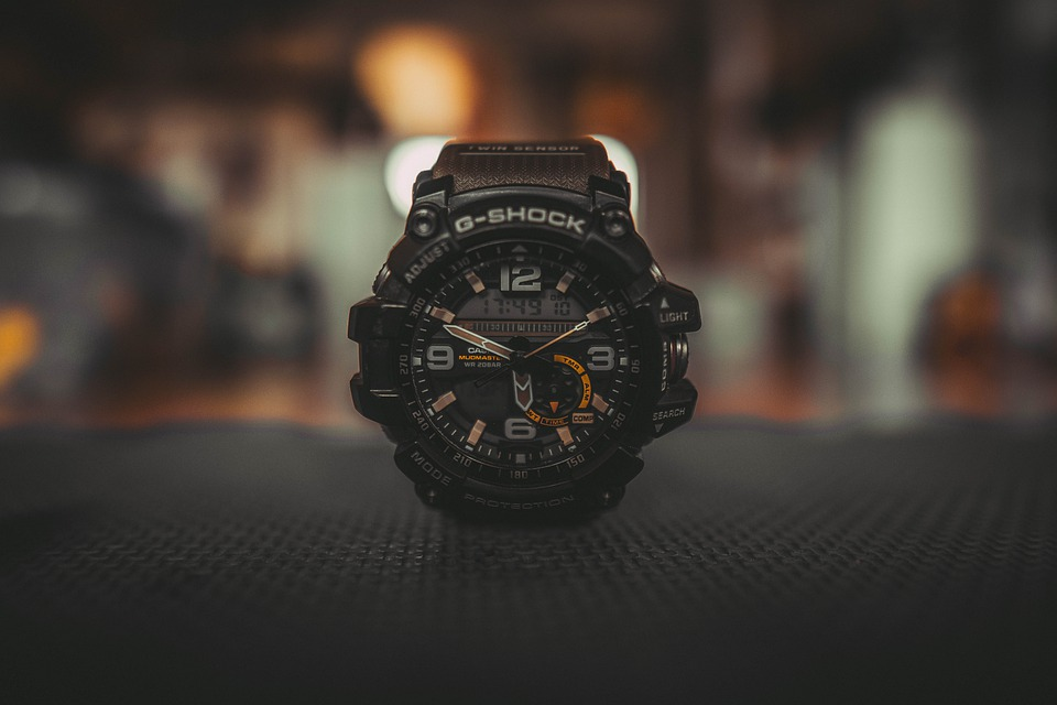 Hours, A Man, Accessories, Manual, Indicator