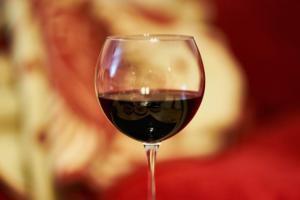 Wine, A Toast, Red, Celebration, Raisin, Antioxidant