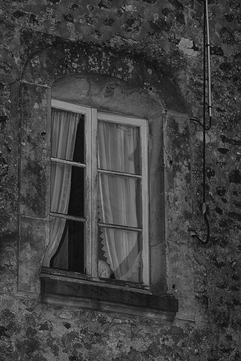 Window, House, Abandoned, Urbex, Old, Dirty, Building