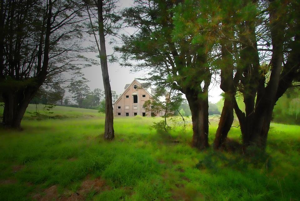 Mittagong, Maltings, Abandoned, House
