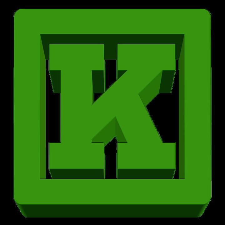 Letters, Abc, Education, K, Alphabet, Literacy