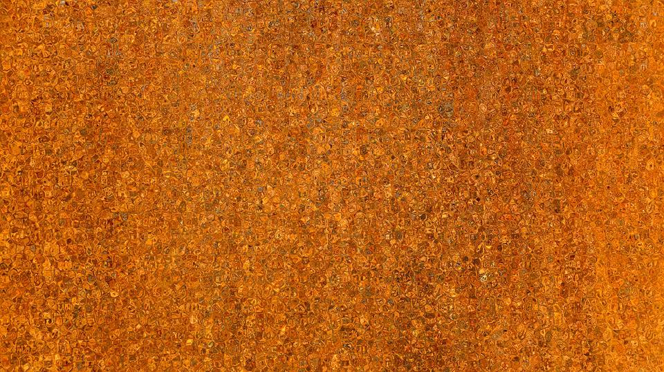 Background, Abstract, Abstract Background, Orange, Rust
