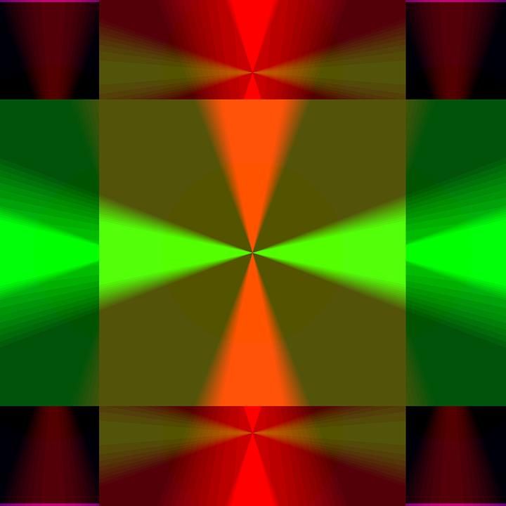 Abstract, Geometric, Background, Pattern, Design, Idea
