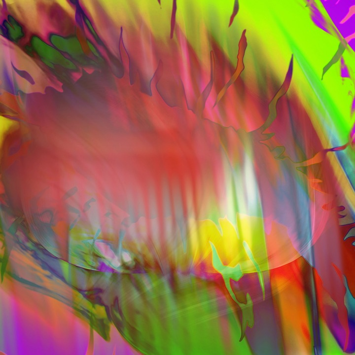 Background, Pattern, Abstract, Creativity, Colorful