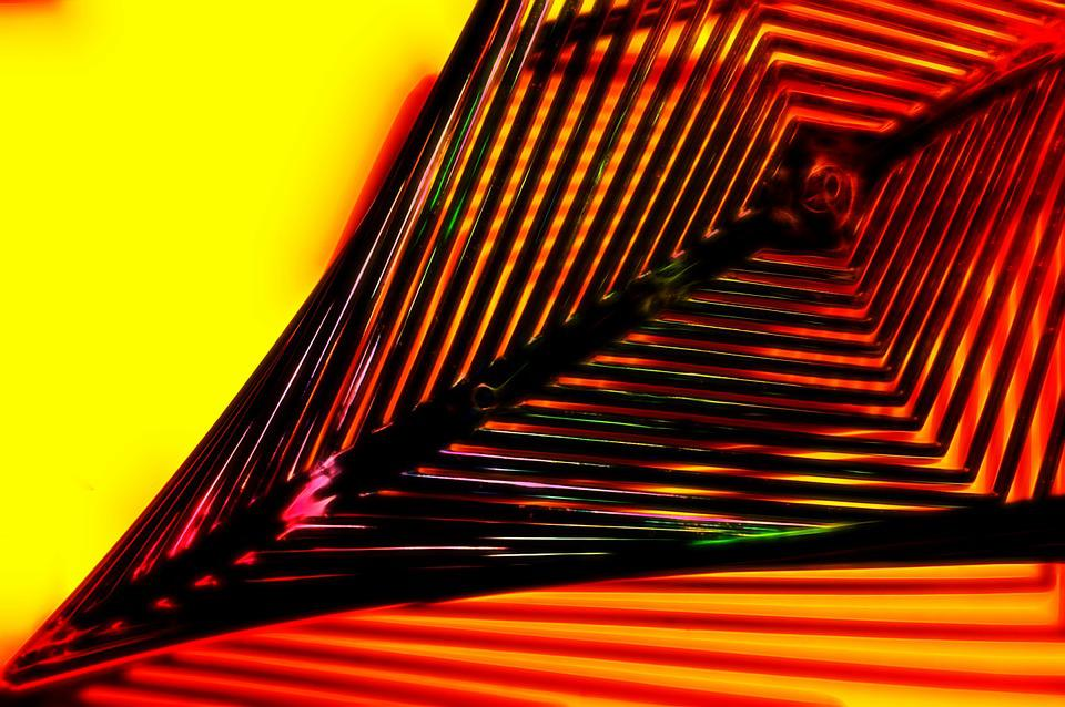 Abstract, Neon, Background, Light, Design, Bright