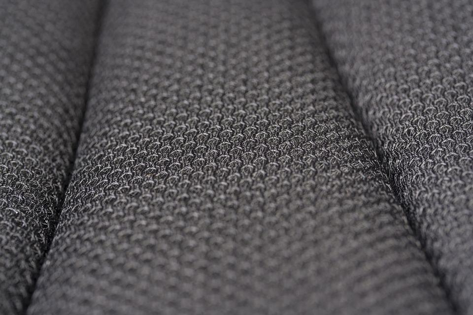 Fabric, Abstract, Pattern, Macro, Detail, Nobody