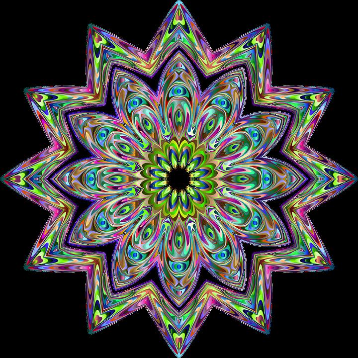 Decorative, Ornamental, Design, Abstract, Geometric