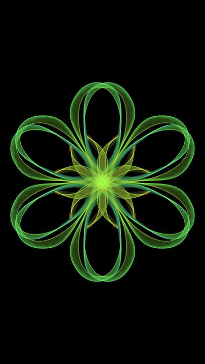 Desktop, Nature, Abstract, Pattern, Color, Flower