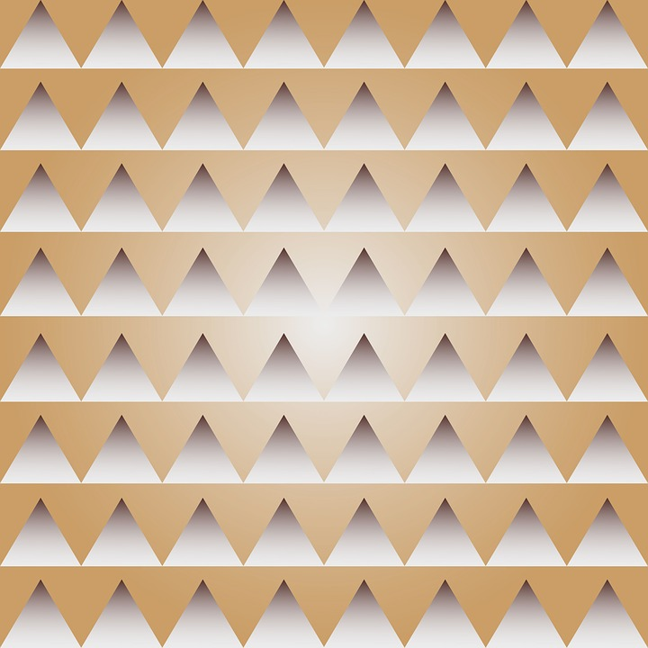 Pattern, Retro, Background, Texture, Vintage, Abstract