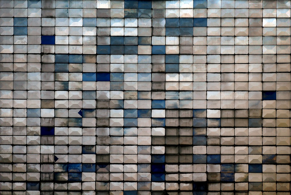 Abstraction, Tiles, The Rhythm, Invoice, Model