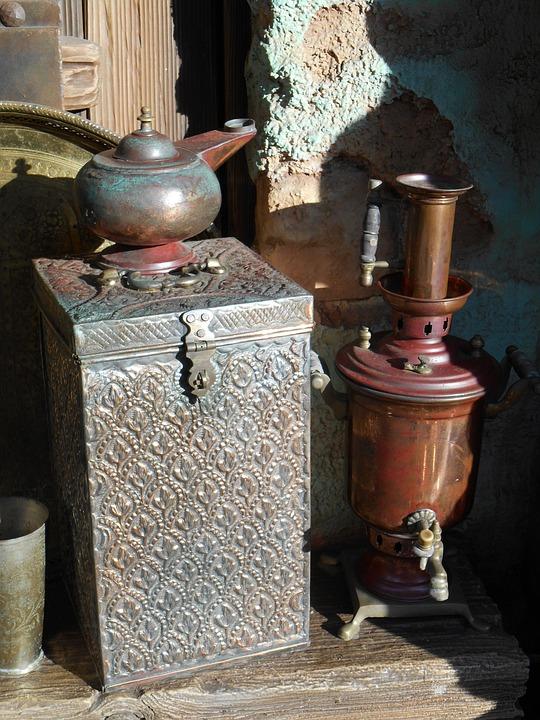 Lamp, Accessories, Arabian