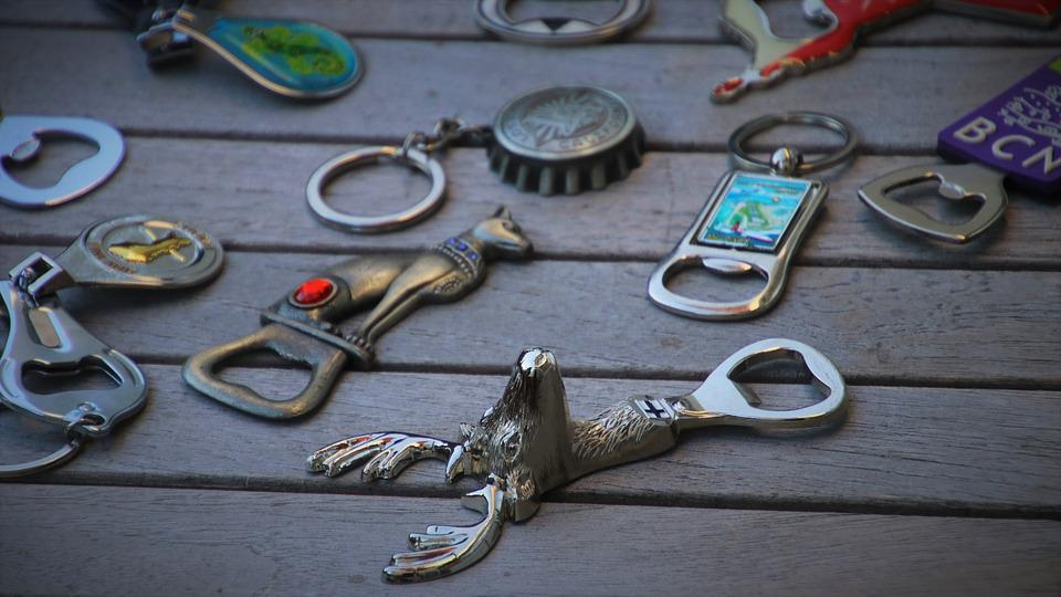 Bottle Opener For Beer, Collection, Open, Accessories