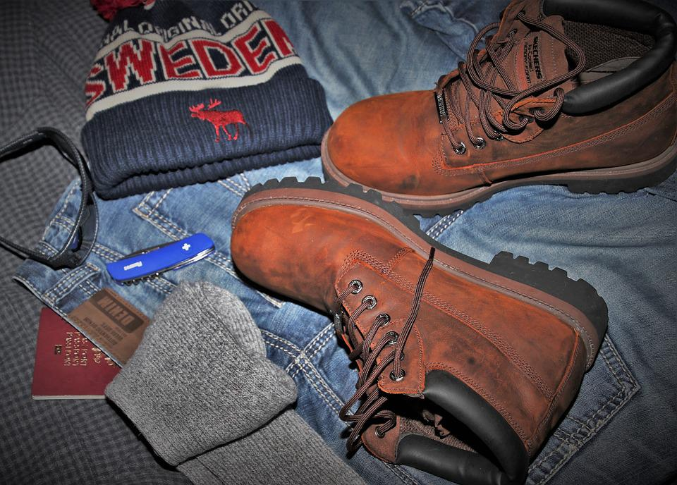 Shoes, Laces, Clothes, Already, Leather, Accessories
