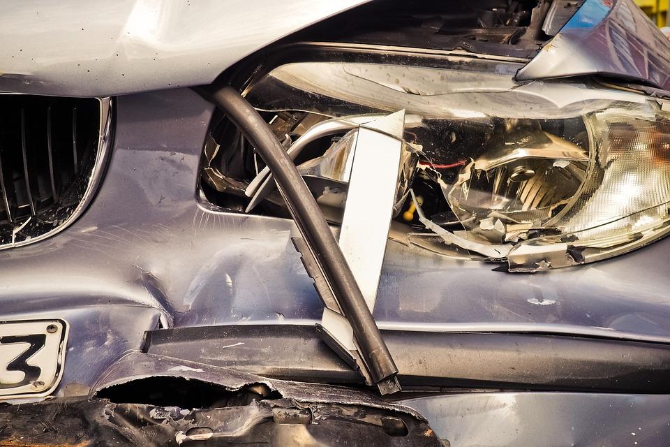 Auto, Accident, Vehicle, Insurance, Damage