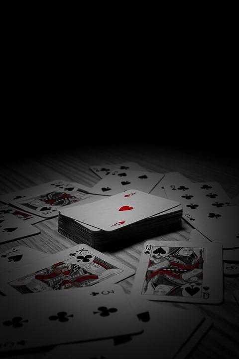 Poker, Cards, Casino, Gambling, Game, Ace, Magic, Play