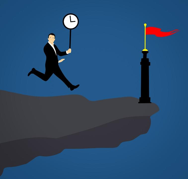 Timeline, Project Management, Achieve, Achievers