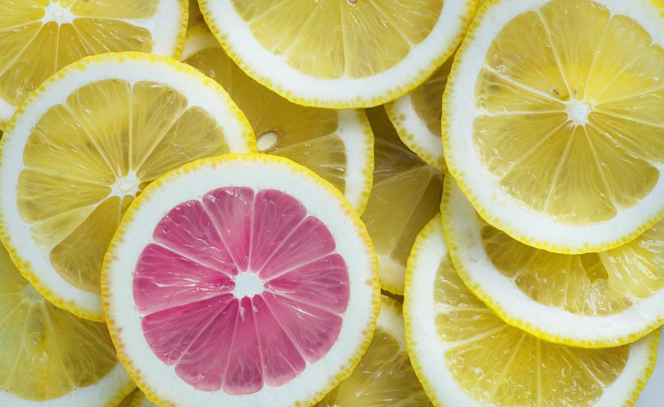 Lemon, Citrus, Fruit, Juicy, Lime, Acid, Background