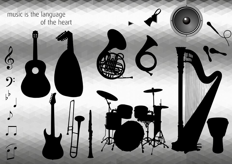 Musical Instruments, Music, Guitar, Acoustic Guitar