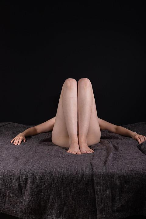 Act, Woman, Erotic, Sexy, Naked, Body, Female, Girl
