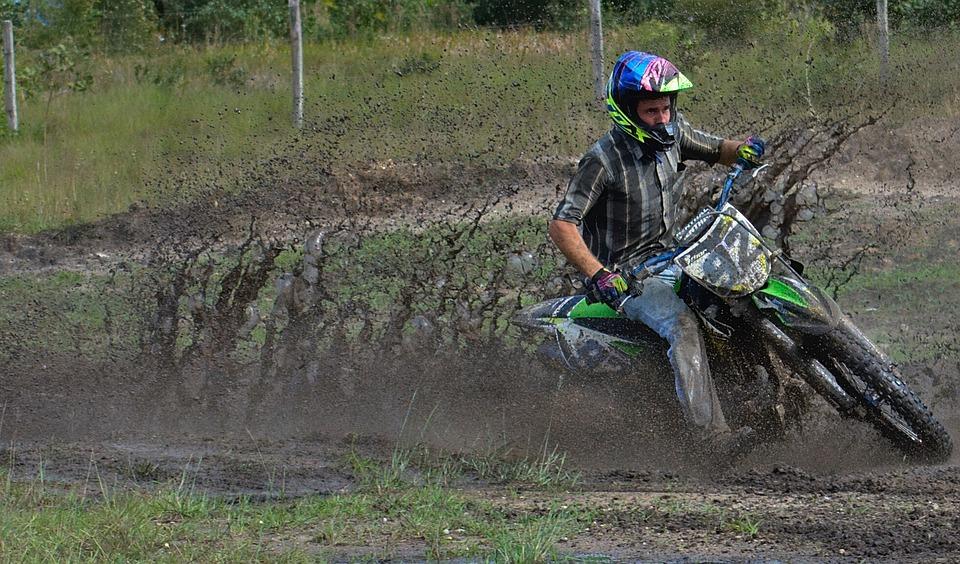 Soil, Sport, Dirt, Action, Adventure, Outdoors, Mud