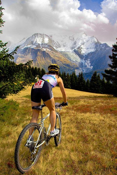 Adventure, Wheel, Sport, Active, Outdoors, Bike