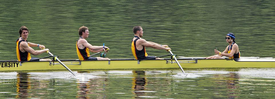 Sport, Row, Boat, Ship, Exercise, Training, Activity