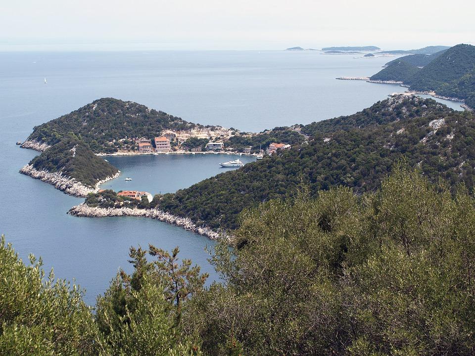 Lastovo, Croatia, Landscape, Adriatic, Natural, Park
