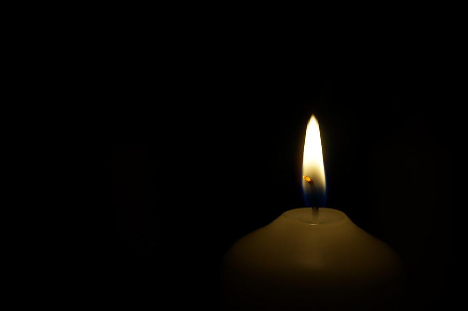 Candle, Light, Advent, Christmas, Candlelight