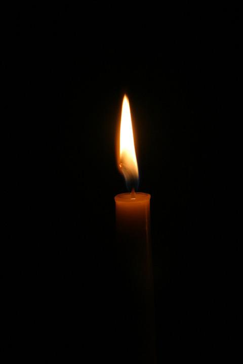 Light, Candles, Darkness, Advent