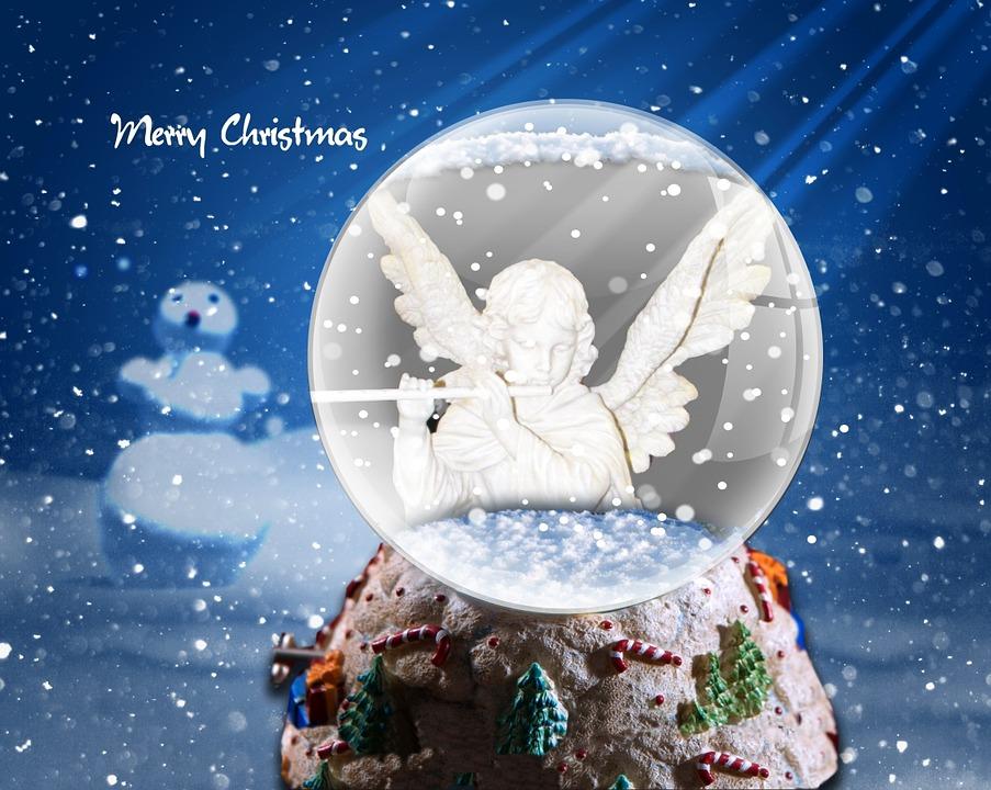 Christmas, Christmas Time, Advent, Greeting Card