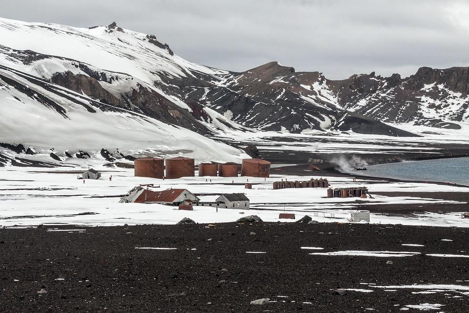 Continent, Antarktiks, Hurtigruten, Travel, Adventure