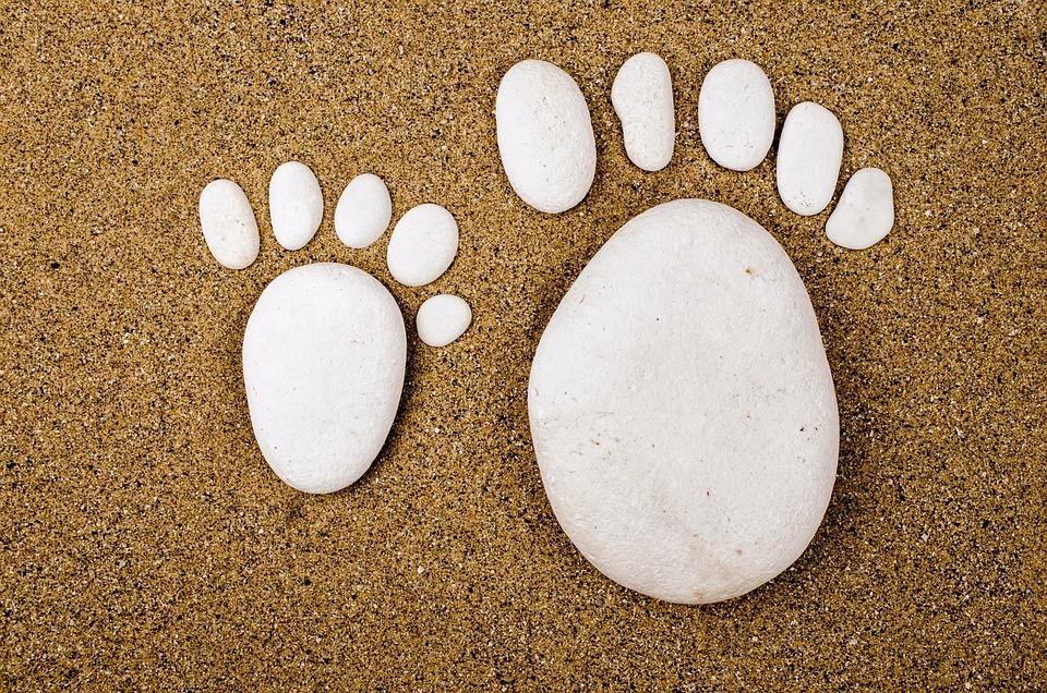 Activity, Adventure, Background, Bare, Barefoot, Beach