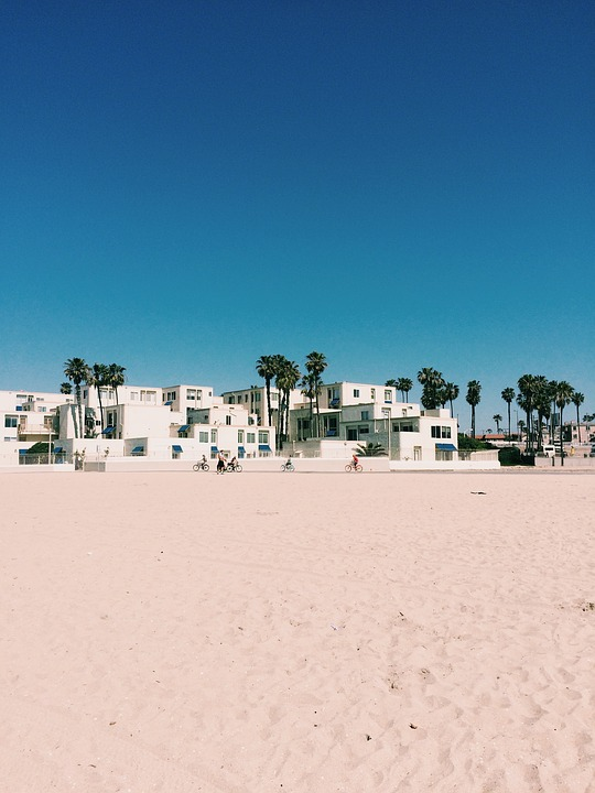 Beach, Ocean, Sea, Travel, Adventure, Vacation, Water