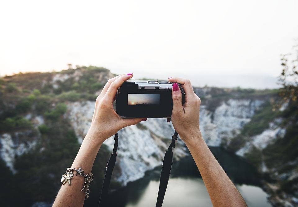Adventure, Attraction, Calm, Camera, Destination