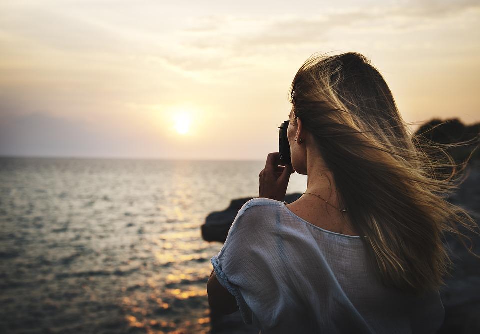 Adult, Adventure, Camera, Carefree, Casual, Caucasian
