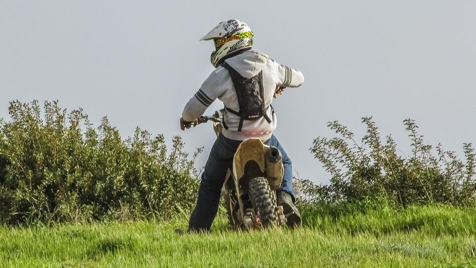 Biker, Motorcycle, Motorbike, Freedom, Adventure, Fun