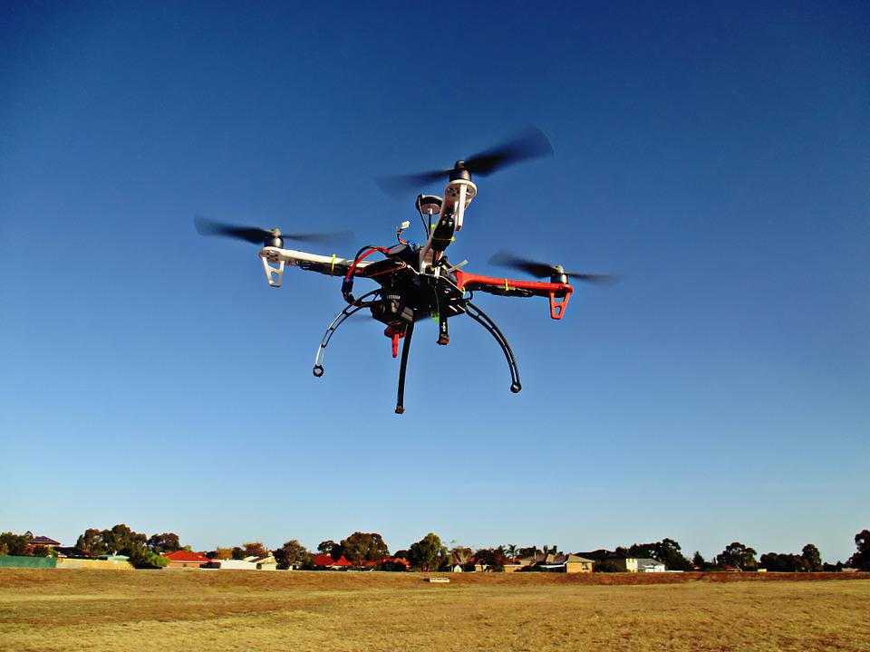 Drone, Uav, Remote, Control, Aircraft, Aerial, Unmanned