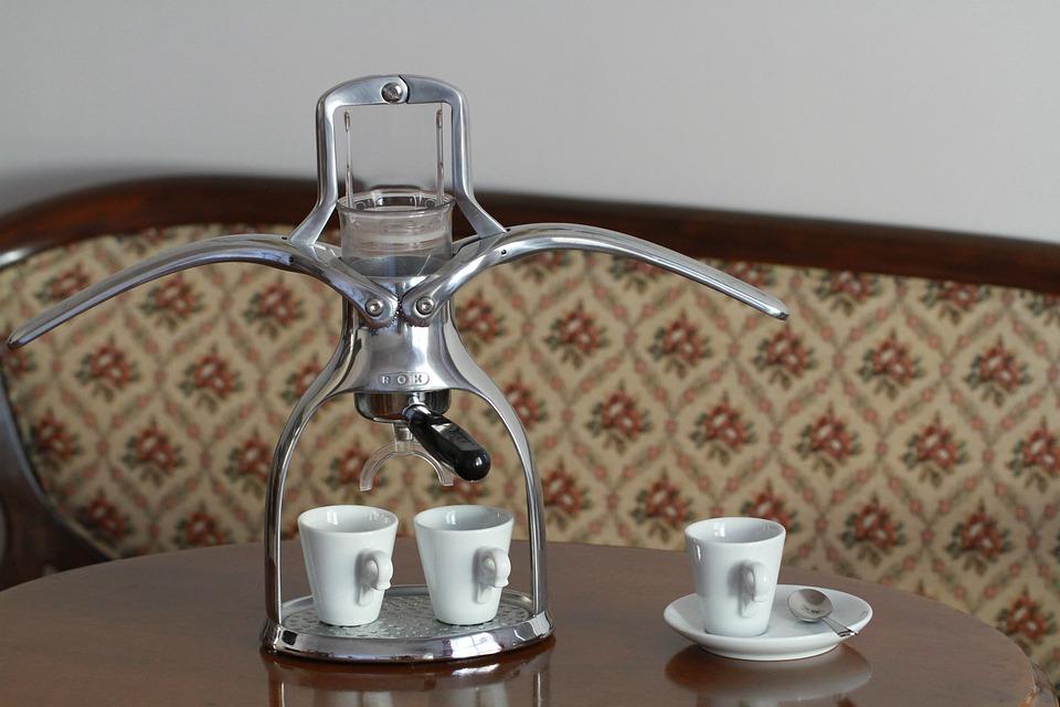 Aero Press, Coffee, Alternative Coffee