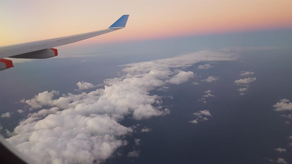 Wings, Travel, Aeronautics
